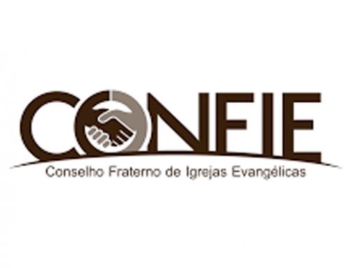 Bispo Marcio comenta eleição da presidência do Conselho Fraterno das Igrejas Evangélicas de Jaboticabal