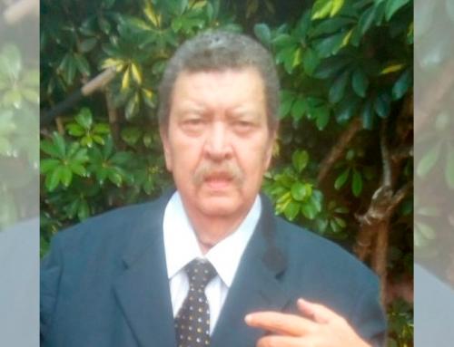 Maestro Edu Walério concede entrevista ao Jornal 101 e comenta auxílio emergencial aos profissionais da cultura