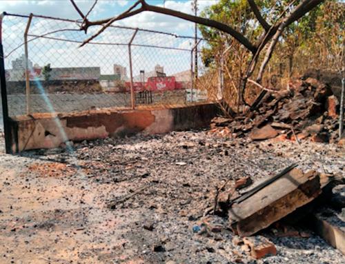 Jaboticabal Atlético: clube centenário tenta se reconstruir, mas sem seu tradicional estádio na Marechal Deodoro