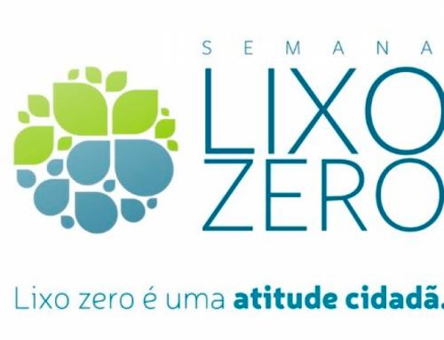 Semana do Lixo Zero acontecerá entre 23 de outubro e 1° de novembro; evento acontece em várias cidades do país