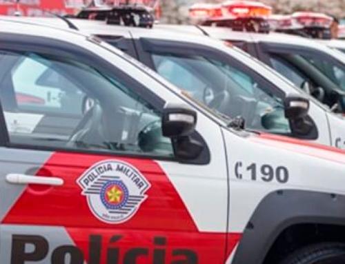 Homens roubam caminhonete no distrito industrial de Jaboticabal; E mais: homem é preso furtando o antigo clube do Jaboticabal Atlético