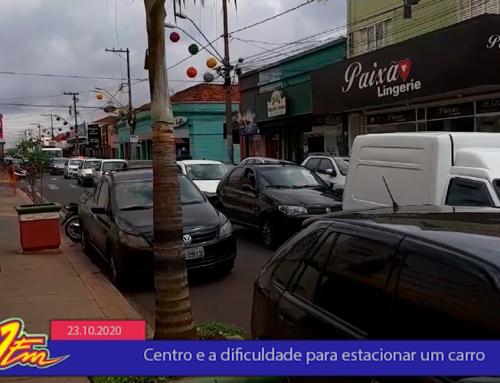 """Quadro """"Como fazer uma cidade melhor"""" desta sexta-feira, 23, aborda o trânsito na região central e a Zona Azul"""