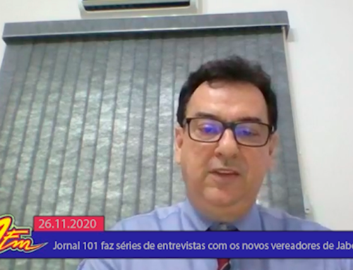 Vereador eleito: Dr. Mauro Cenço (PODEMOS)
