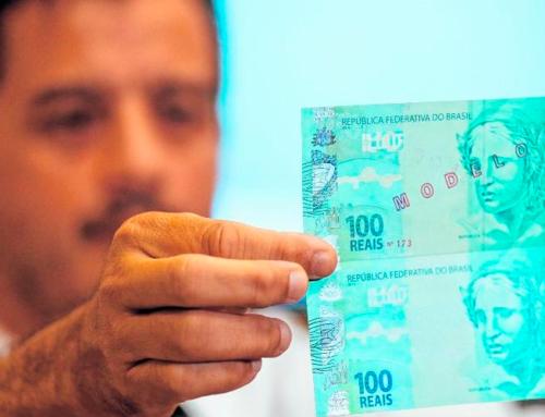 Homem contrata viagem de Jaboticabal a Ribeirão e paga empresa de transporte com nota falsa