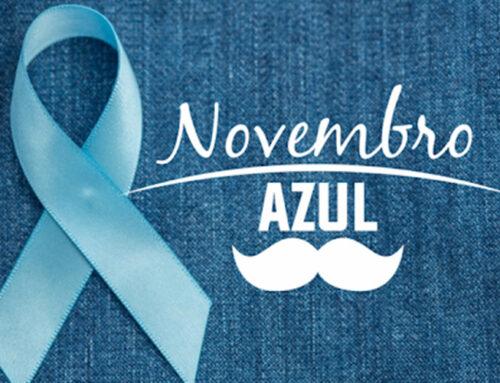 Novembro Azul e Corona Vírus