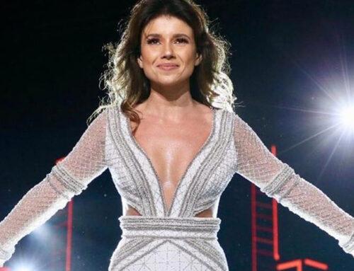Paula Fernandes desbanca sertanejos e ganha importante categoria no Grammy Latino