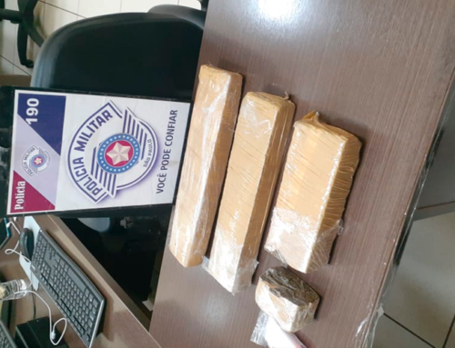 Homem é preso em Jaboticabal com quase 3kg de maconha; E mais: delegado comenta operação que prendeu homem em Jaboticabal por pedofilia