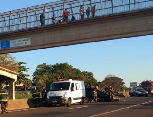 Plantão Policial: Confusão no Parque Primeiro de Maio após garoto ser preso com drogas