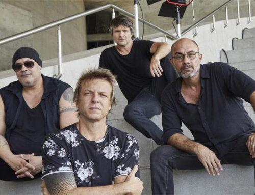 """Após o rock, LS Jack e Vinny lançam a balada """"Pela Primeira Vez"""""""