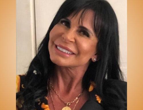 Gretchen conta detalhes de nova plástica: 'Tirei um pedaço do lábio'