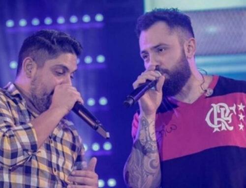 Som Livre renova contrato com Jorge & Mateus