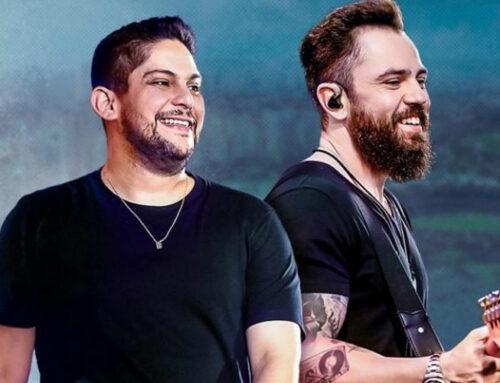 """Jorge e Mateus promovem """"Tudo em Paz – Volume 1"""""""