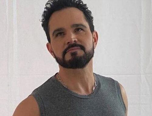 """Na véspera do seu aniversário, Luciano Camargo divulga """"Haja Luz"""""""