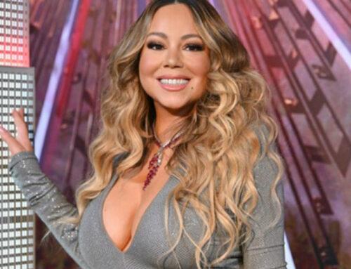 Mariah Carey, 30 anos de carreira, apresenta novidades