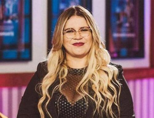 """Marília Mendonça lança o single inédito """"Foi Por Conveniência"""""""