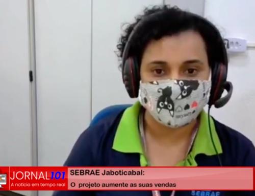 """SEBRAE Jaboticabal realiza projeto """"Aumentar as suas vendas""""; gerente da unidade local comenta"""