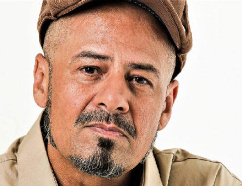 """Sérgio Britto apresenta nova versão para """"Marvin"""""""
