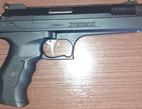 Força Tática de Jaboticabal surpreende dois indivíduos em Jaboticabal; um estava com arma de brinquedo em área nobre