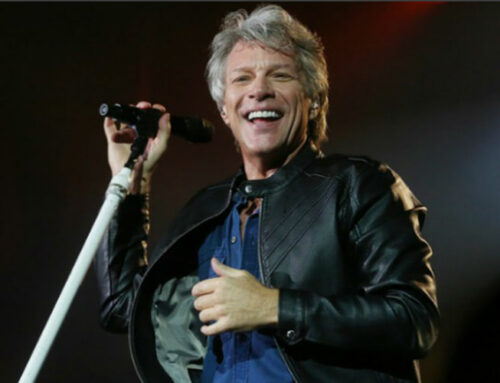 "Bon Jovi posta o vídeo do hit ""Story Of Love"""