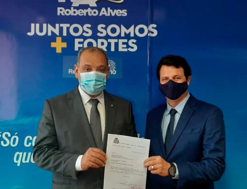 Prefeito de Jaboticabal, Prof. Emerson (PATRIOTA) faz balanço da sua visita a Brasília durante esta semana