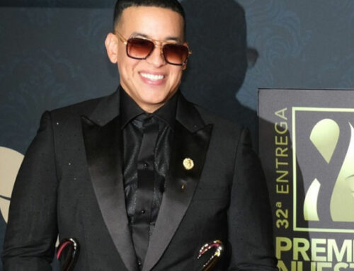 """Daddy Yankee promove a vibrante """"Problema"""""""