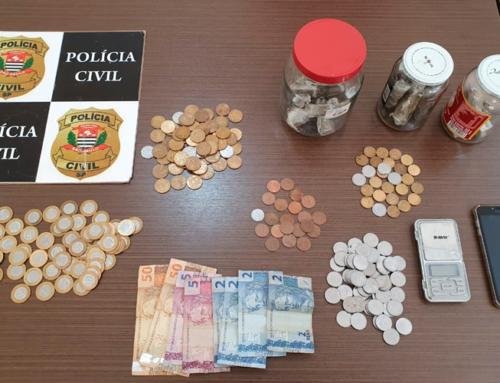Polícia Militar e Polícia Civil de Jaboticabal registram noite tranquila no Plantão Policial; um foi preso pelo tráfico de drogas