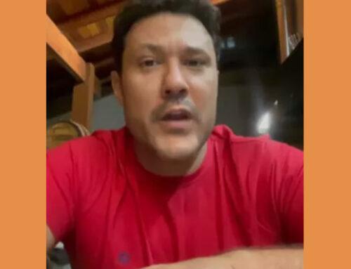 Sertanejo João Bosco tem alta após ser internado com Covid-19 em Ribeirão Preto, SP