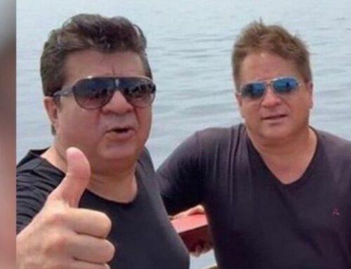 Amigo de Leonardo morre após levar tiro na fazenda do cantor