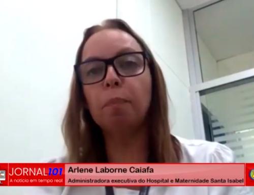 Oxigênio, insumos e medicamentos: como está a situação no Hospital e Maternidade Santa Isabel de Jaboticabal?