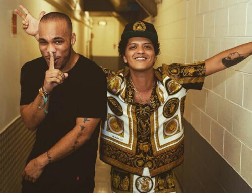 Bruno Mars + Anderson .Paak e 3 outros duos/trios para conhecer